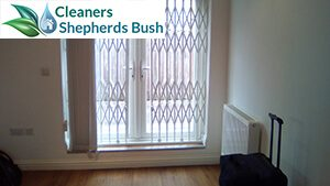 tenancy cleaning shepherds bush